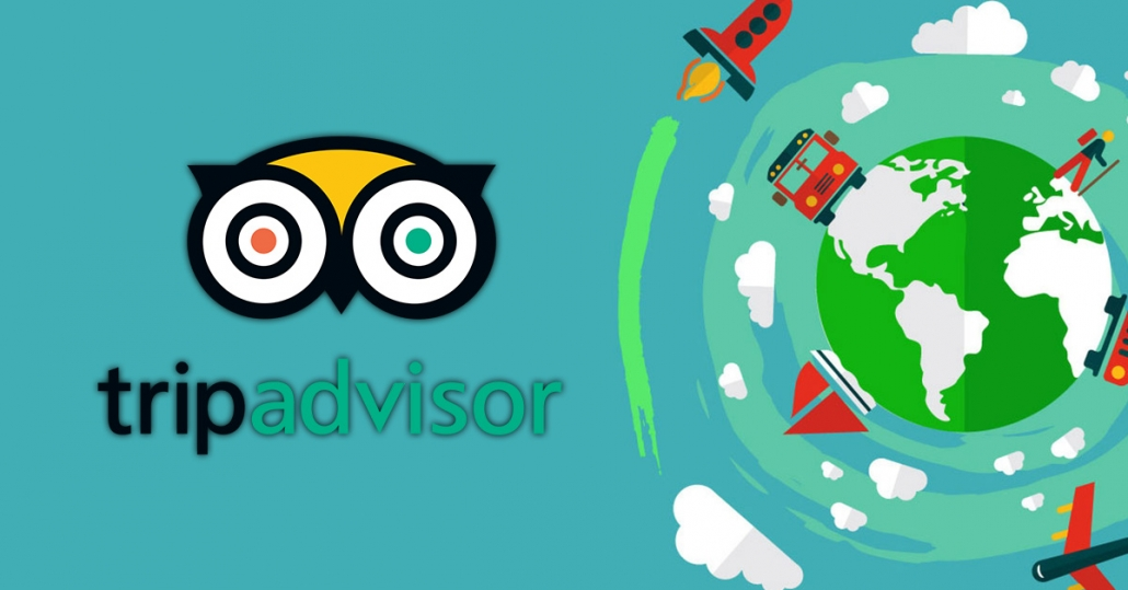 tripadvisor around the world
